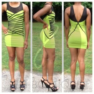 NWT Line-A-Rita Dress